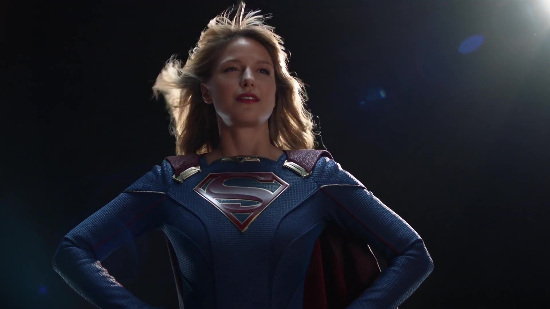 Comic-Con: Supergirl Season 5 Trailer Brings New Challenges to the Girl of Steel