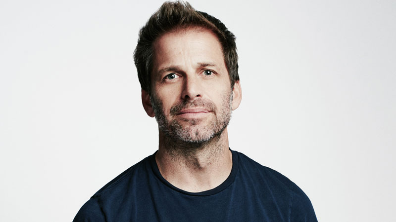 Zack Snyder & Jay Oliva Set Norse Mythology Anime Series At Netflix