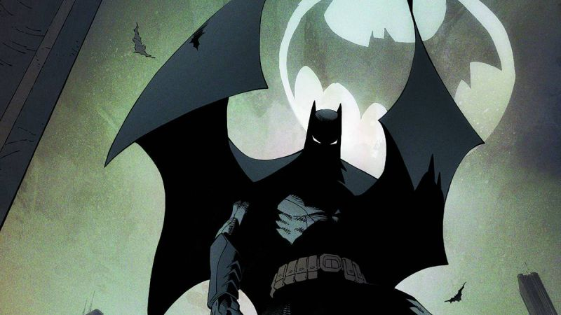 The Batman Taps Oscar-Nominated Cinematographer Greig Fraser
