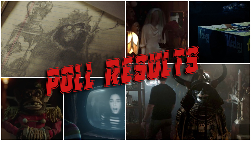 POLL RESULTS: Which Annabelle Comes Home Demon Deserves a Spinoff?