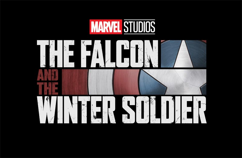 Comic-Con: The Falcon and the Winter Soldier Series Confirmed!