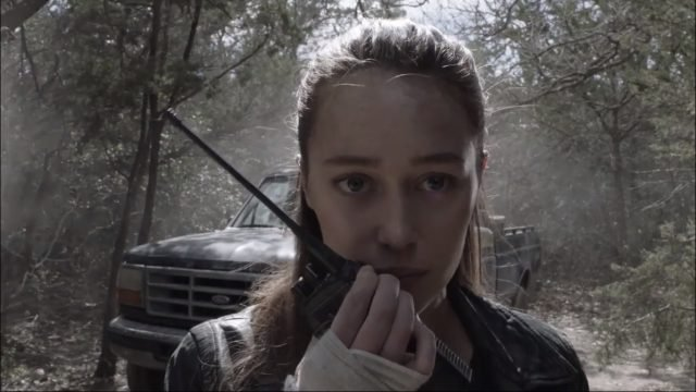 Fear the Walking Dead Episode 5.06 Promo: The Little Prince