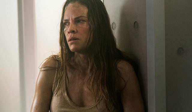 Hilary Swank Joins Universal's Political Thriller The Hunt