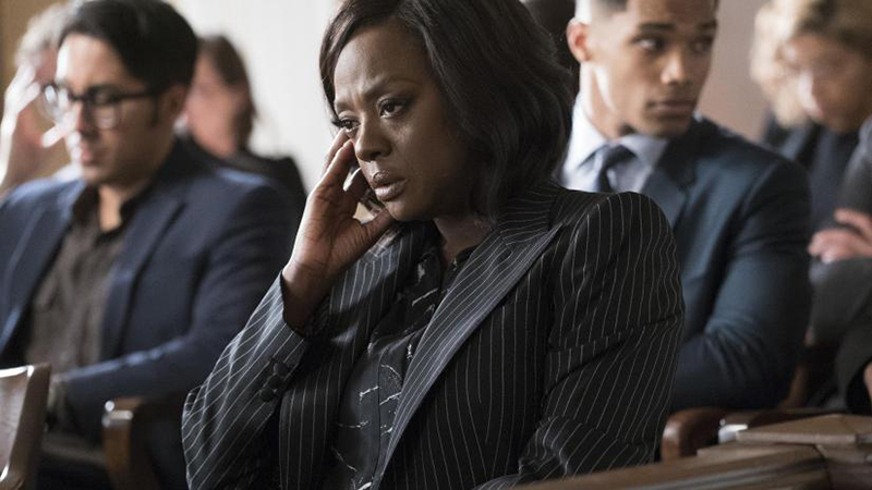How to Get Away with Murder to End After Season 6