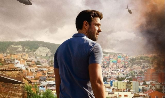 Tom Clancy's Jack Ryan Season 2 Teaser Heads to South America