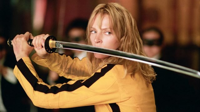 Quentin Tarantino Says He and Uma Thurman Talked About Kill Bill Vol. 3