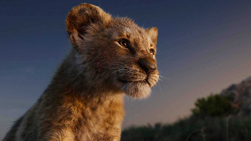 The Lion King Featurette: Jon Favreau & the Cast Dive into The Lion King