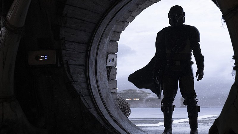 'The Mandalorian' EP Jon Favreau already working on season 2