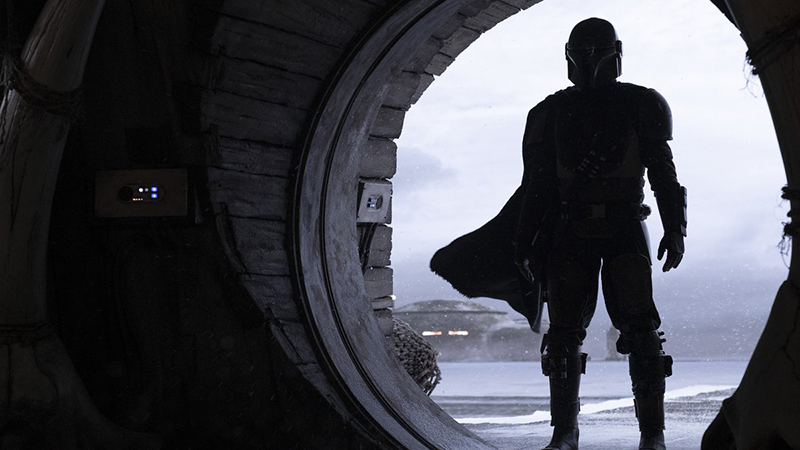 Jon Favreau Has Begun Writing The Mandalorian Season 2 for Disney+