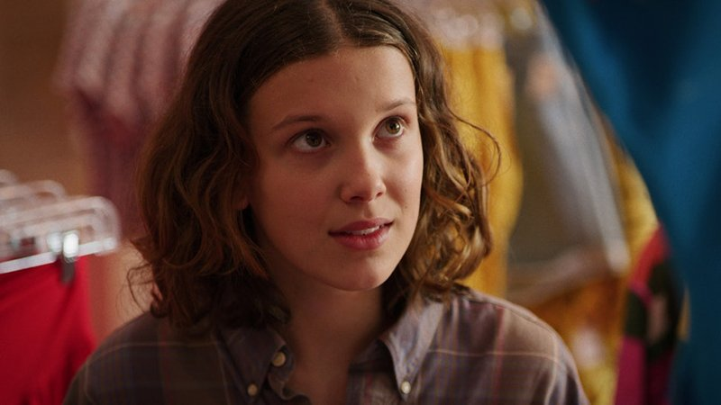 Millie Bobby Brown to Star in Marvel's The Eternals Movie