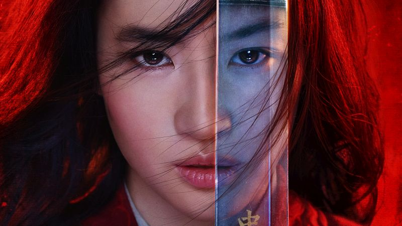 The Mulan Teaser Trailer is Here!