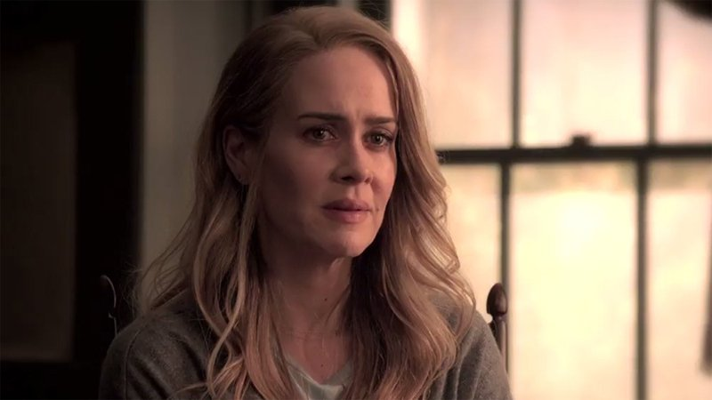Sarah Paulson Won't Have A Major Role In American Horror Story 1984