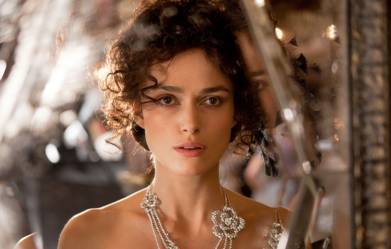 BBC's Expectation Developing a New TV Remake of Anna Karenina