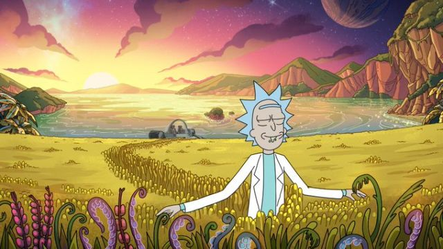 First Images from Rick & Morty Season 4 Revealed!