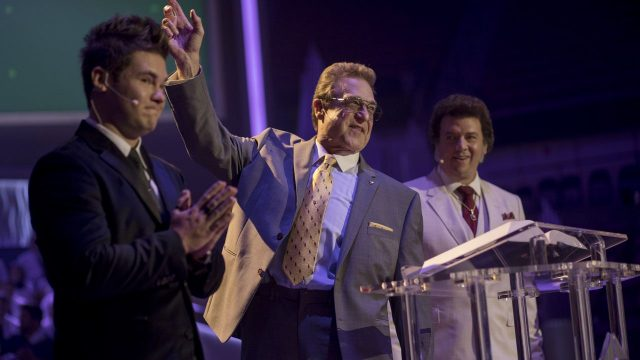 The Righteous Gemstones Trailer: Serving the Lord and Themselves