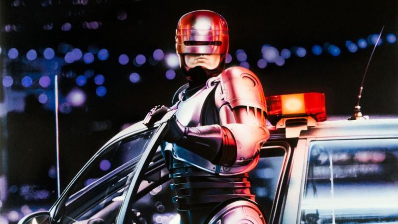 The original RoboCop suit will appear in Neill Blomkamp's sequel