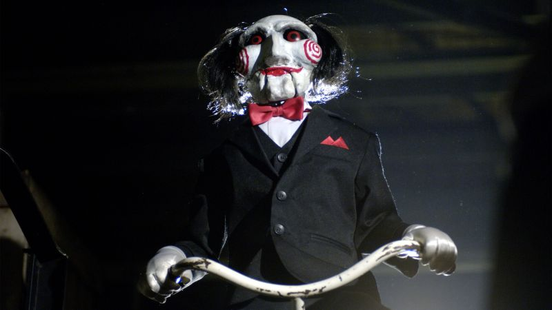 New On Hulu May 2020 New Saw Movie Release Date Moved Up to May 2020   ComingSoon.net