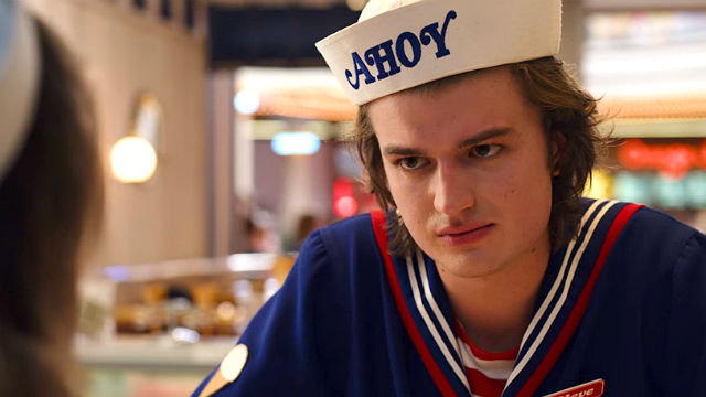 'Stranger Things' Fans Decode Secret Phone Message About Jim Hopper
