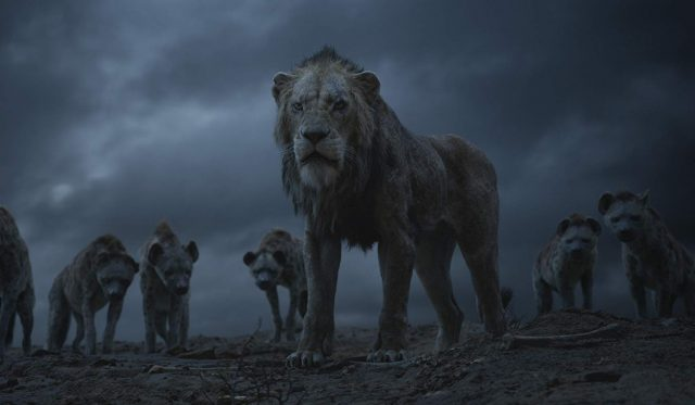 'The Lion King' is a deep part of our culture: Favreau