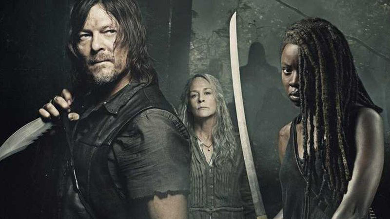 'The Walking Dead' Comic Book Series Is Ending This Week