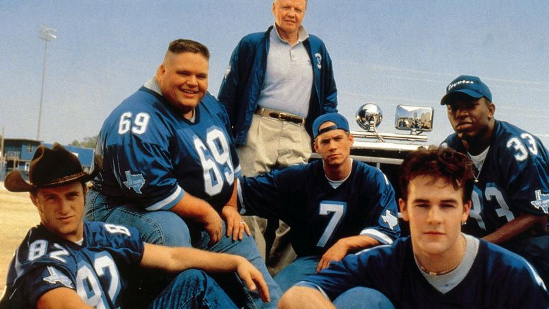 Quibi Reviving Varsity Blues for its Short-Form Streaming Platform
