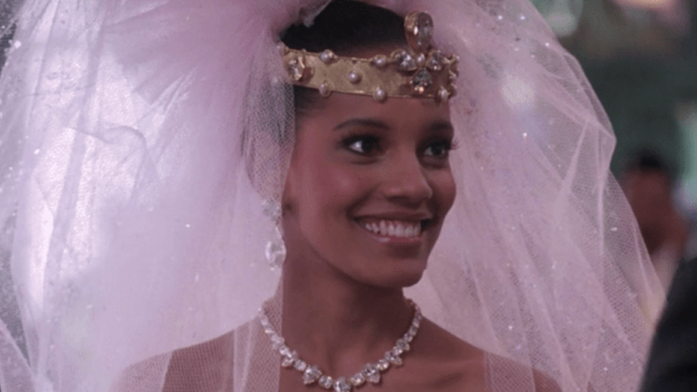 Shari Headley Returning for Coming to America Sequel