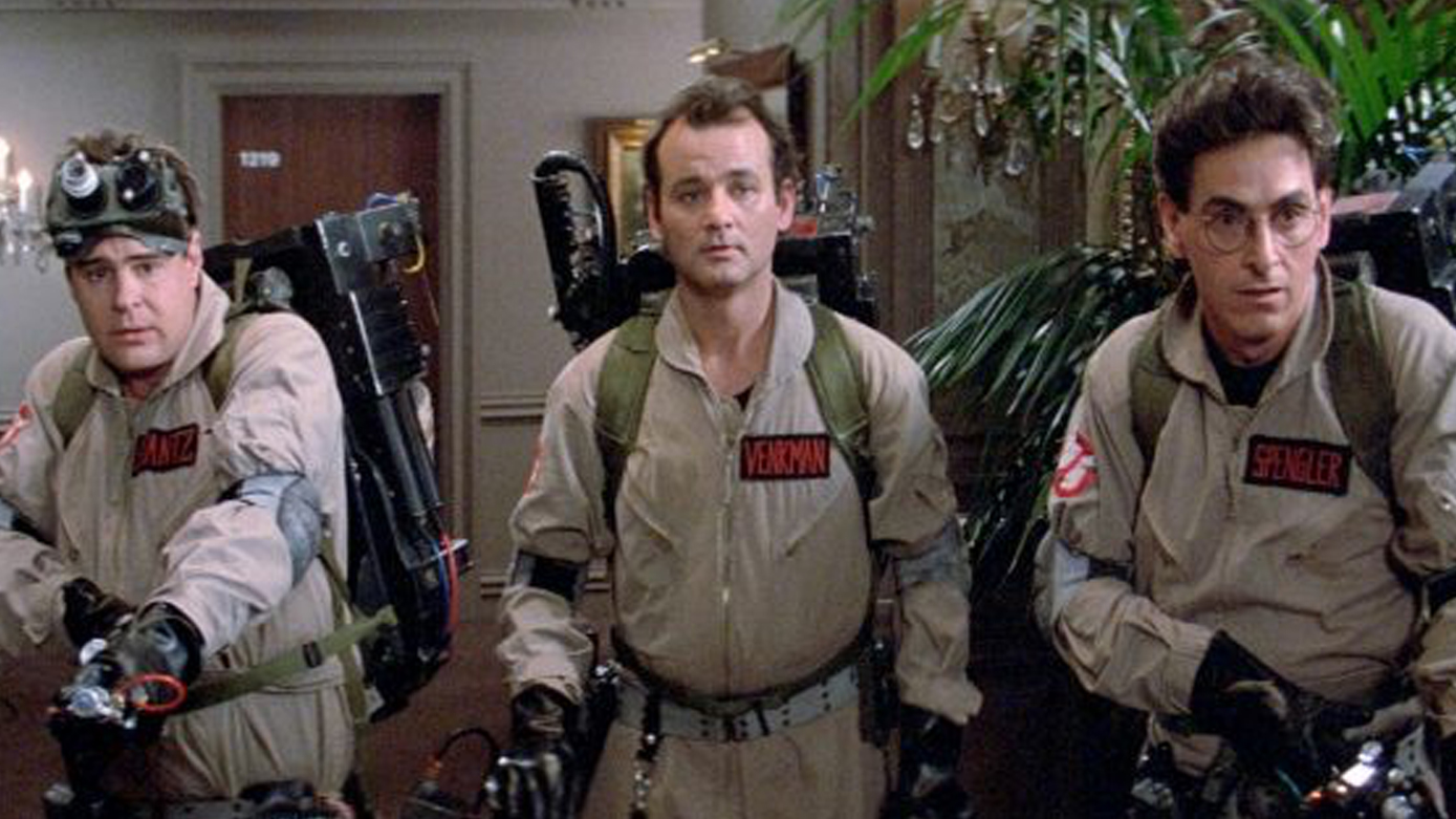 Fathom Events Bringing Ghostbusters Back to the Big Screen in October