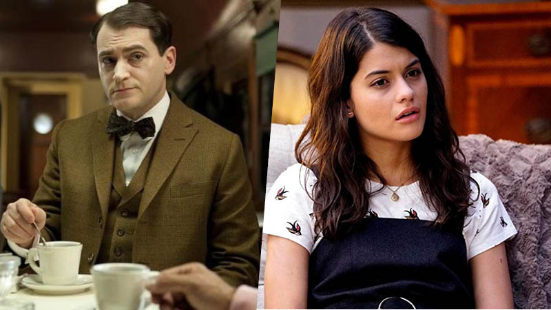 Michael Stuhlbarg & Sofia Black-D'Elia Join Bryan Cranston's Your Honor