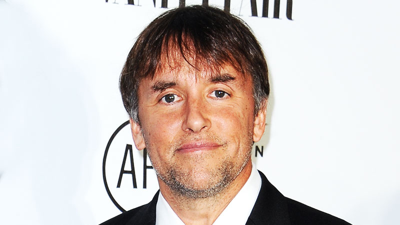 Richard Linklater talks Where'd You Go