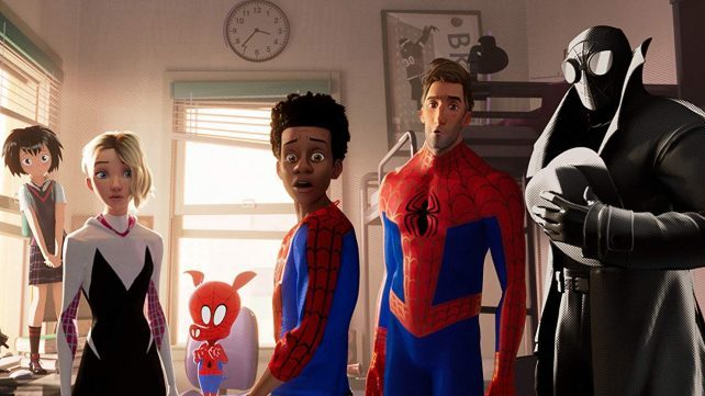 Spider-Verse EP Chris Miller Teases Sony's Marvel TV Universe