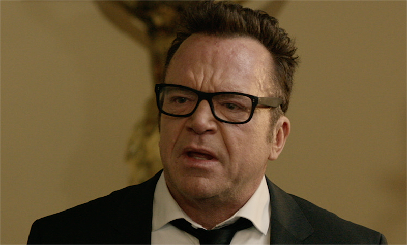 Exclusive 3 Days With Dad Trailer for the Tom Arnold Comedy