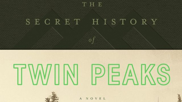 best twin peaks books