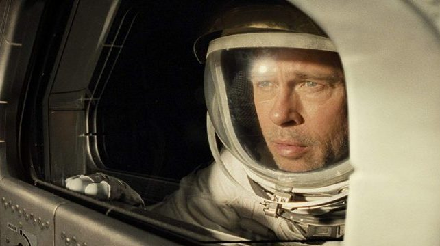 New Ad Astra Featurette Highlights An Epic Journey