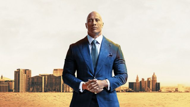 Dwayne Johnson's Ballers Ending With Season Five On HBO