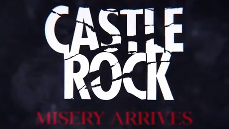 'Castle Rock' Returns to Hulu in October Filled with 'Misery'