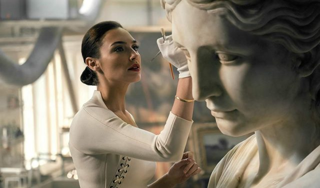Gal Gadot to star in TV series about Hedy Lamarr