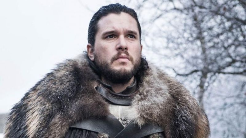 'Game of Thrones' star Kit Harington accepts secret Marvel role