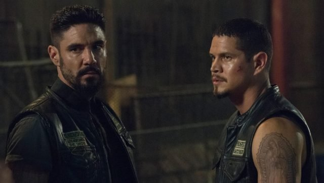 It's Brother vs. Brother in New Mayans MC Season 2 Promo