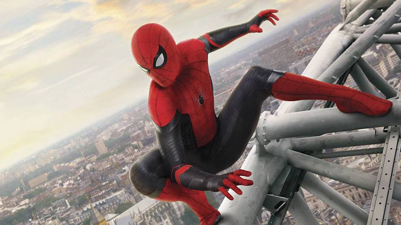 Disney, Sony Dispute Ends Kevin Feige's & Marvel Studios Spider-Man Involvement