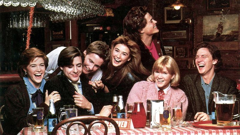 NBC Developing TV Adaptation of St. Elmo's Fire