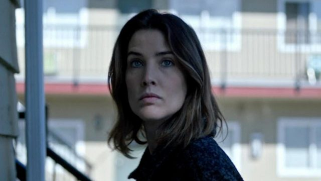 Cobie Smulders Fights Bad Guys in New Stumptown Trailer