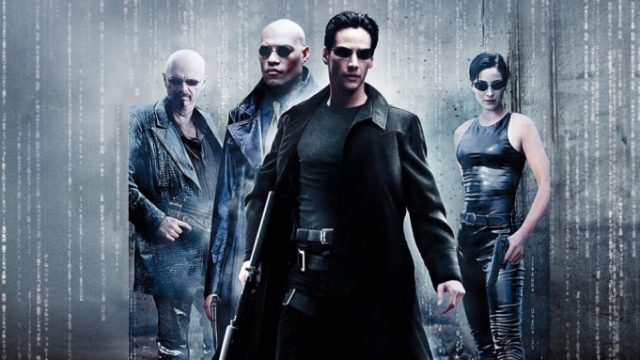 6 Ways 'The Matrix' Hold Ups Today