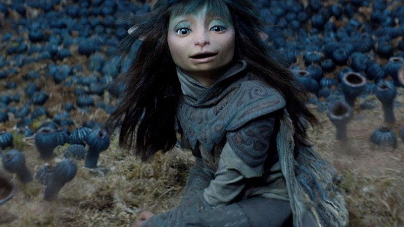 The Dark Crystal: Age of Resistance Featurette Returns to Thra 40 Years Later