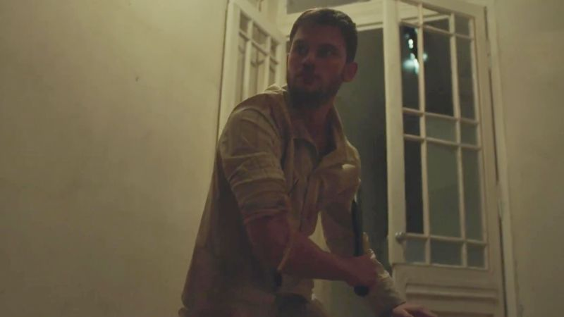 Treadstone Trailer Teases Movie-Quality Action On Television