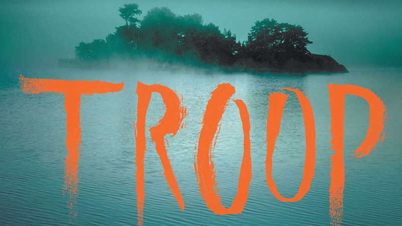 The Troop: James Wan's Atomic Monster Nabs Rights to Nick Cutter's