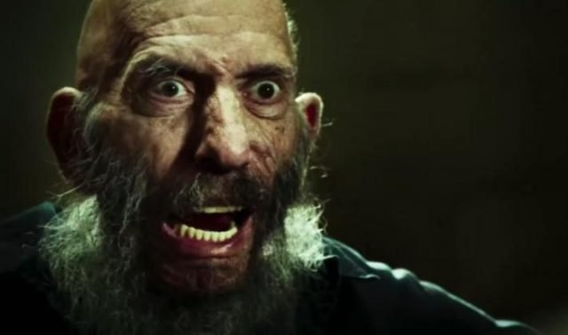 New 3 From Hell Clip Features Captain Spaulding in Death Row