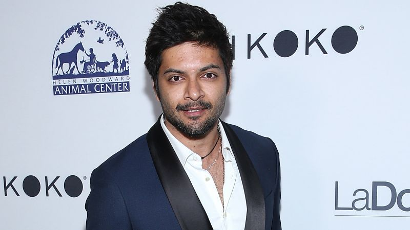Death on the Nile Adds Victoria & Abdul's Ali Fazal