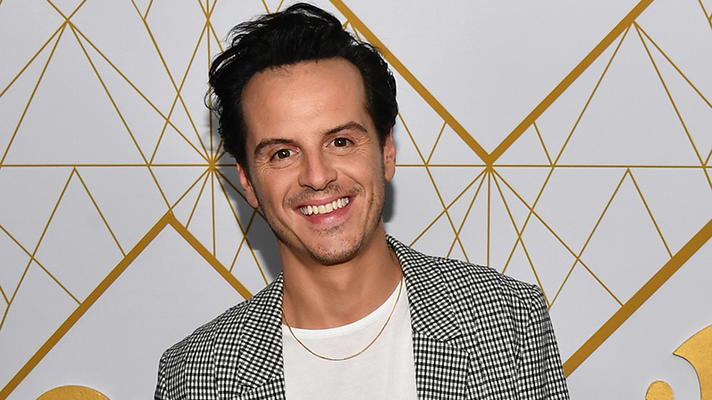 Showtime's Tom Ripley Lands Sherlock's Andrew Scott for Titular Role