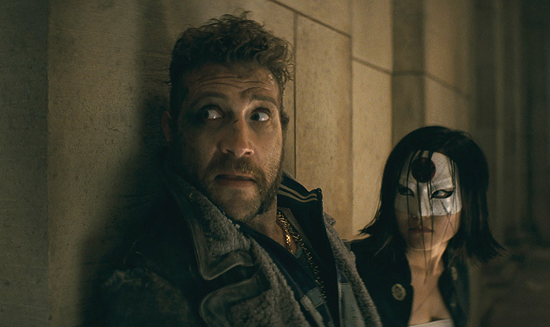 Exclusive: Jai Courtney Talks Returning to The Suicide Squad!