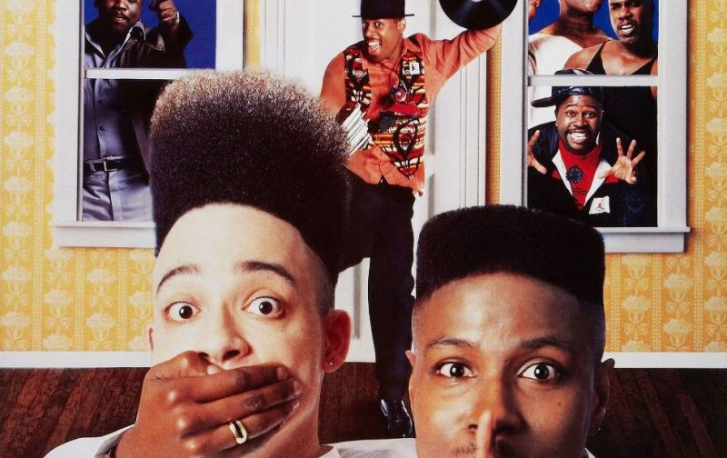 House Party Remake In The Works At New Line Cinema